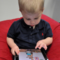 Les tablettes tactiles limitent l'apprentissage du vocabulaire